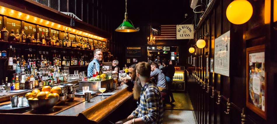 The Best Bars in New York City Right Now