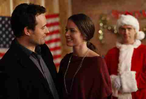 Snowed Inn Christmas.Best Lifetime Christmas Movies Of All Time Ranked Thrillist
