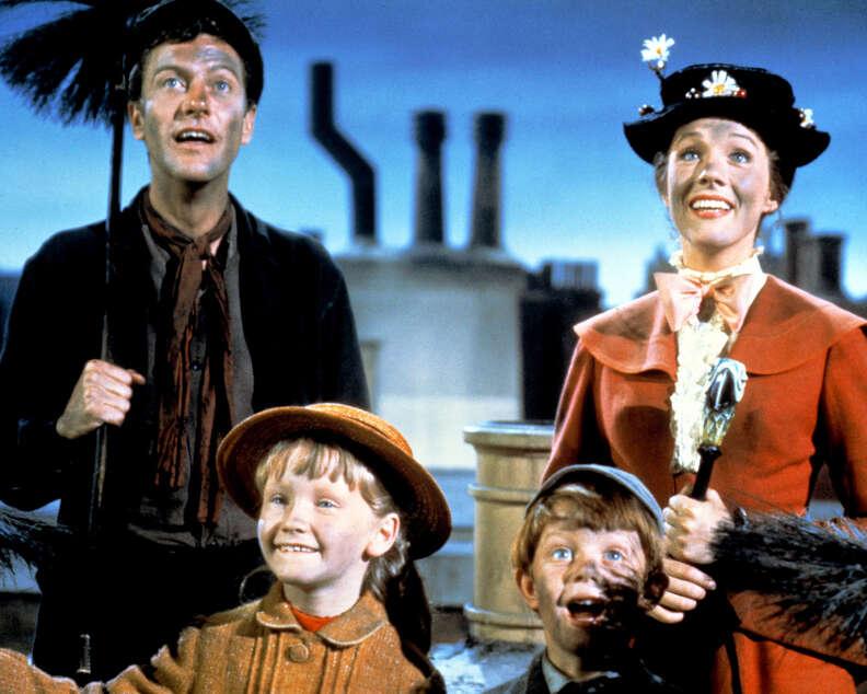 andrews poppins