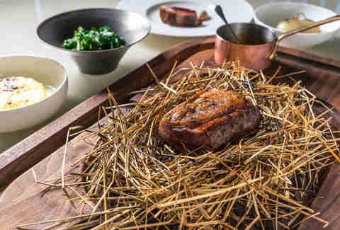 Best Restaurants Open On Christmas Day In Nyc 2018 Thrillist