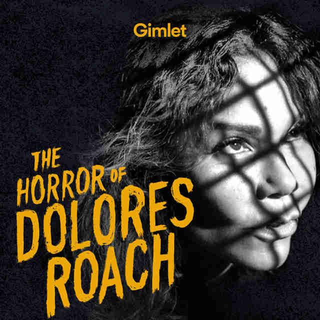 the horror of dolores roach