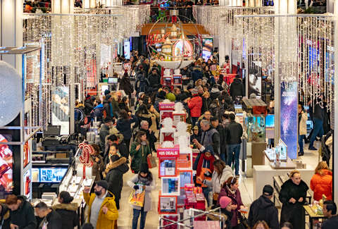 Best Day After Christmas Sales 2018 Where To Find The Best Deals