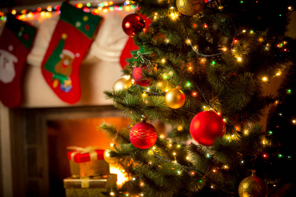 6 Questions You're Probably Too Embarrassed to Ask About Christmas