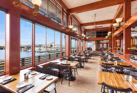 Best Restaurants Open On Christmas Day In San Francisco 2018 Thrillist
