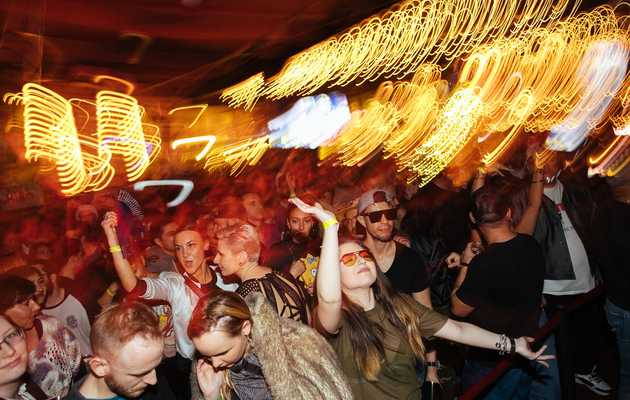 The Best New Year's Eve Parties to Hit in Chicago This Year