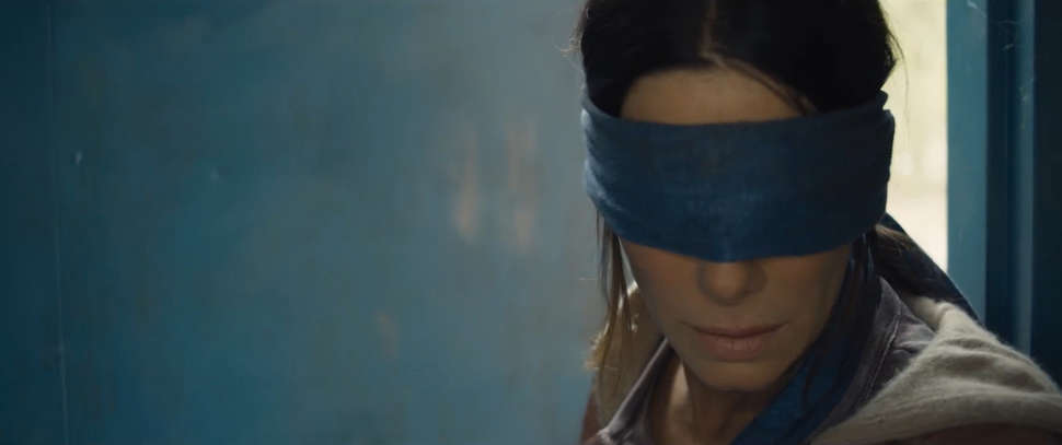 Bird Box Ending Explained Writer Eric Heisserer On The