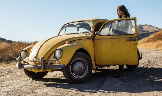 Bumblebee Movie Review Ending Explained Thrillist