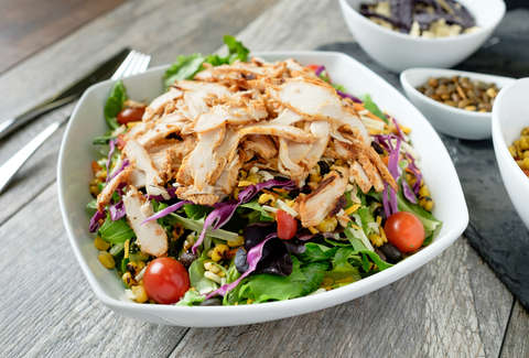 Best Paleo and Whole30 Fast Food Options to Order at Chains