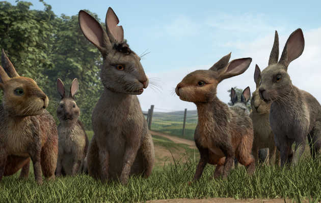 Netflix's 'Watership Down' Director Explains Why the Story Is More Relevant Than Ever