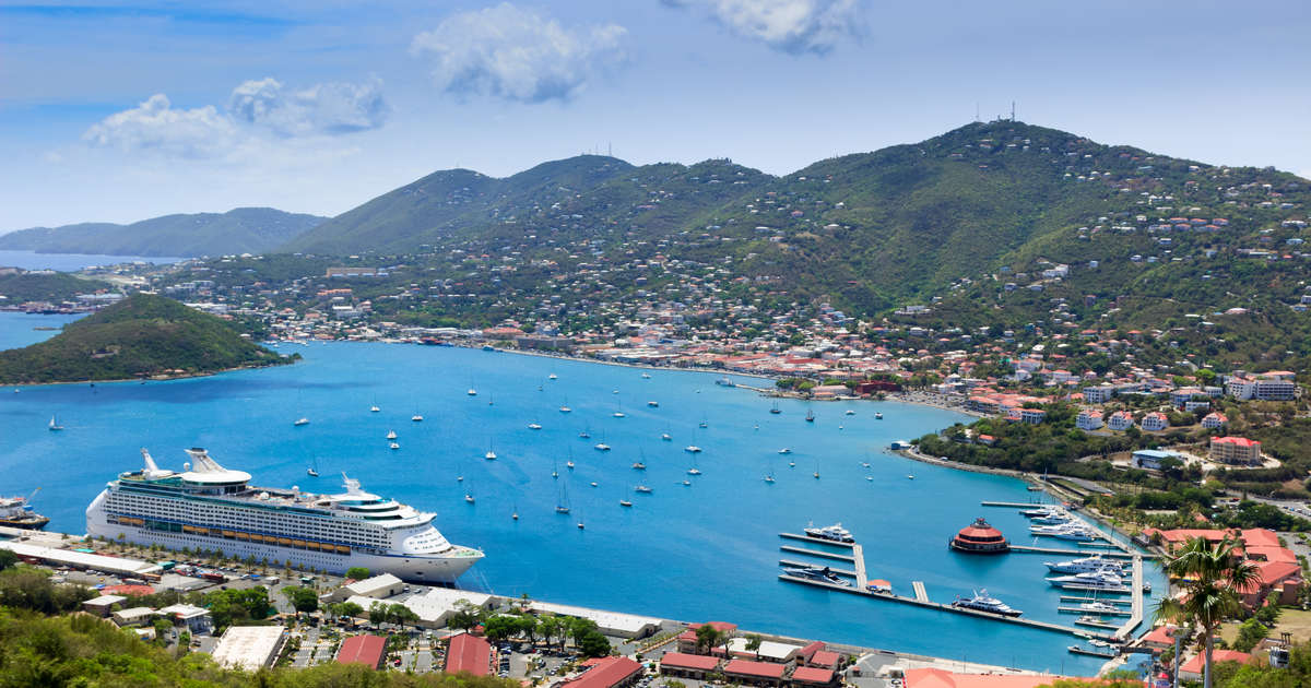 How To Visit The Us Virgin Islands Post Hurricanes And Why You