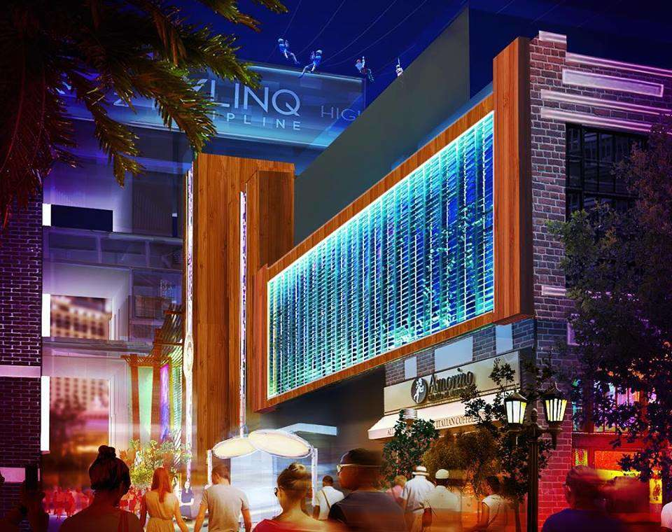 What S New In Las Vegas 2019 Changes To The Las Vegas Strip