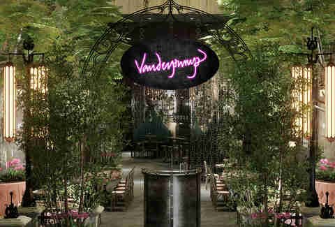 Vanderpump Cocktail Lounge