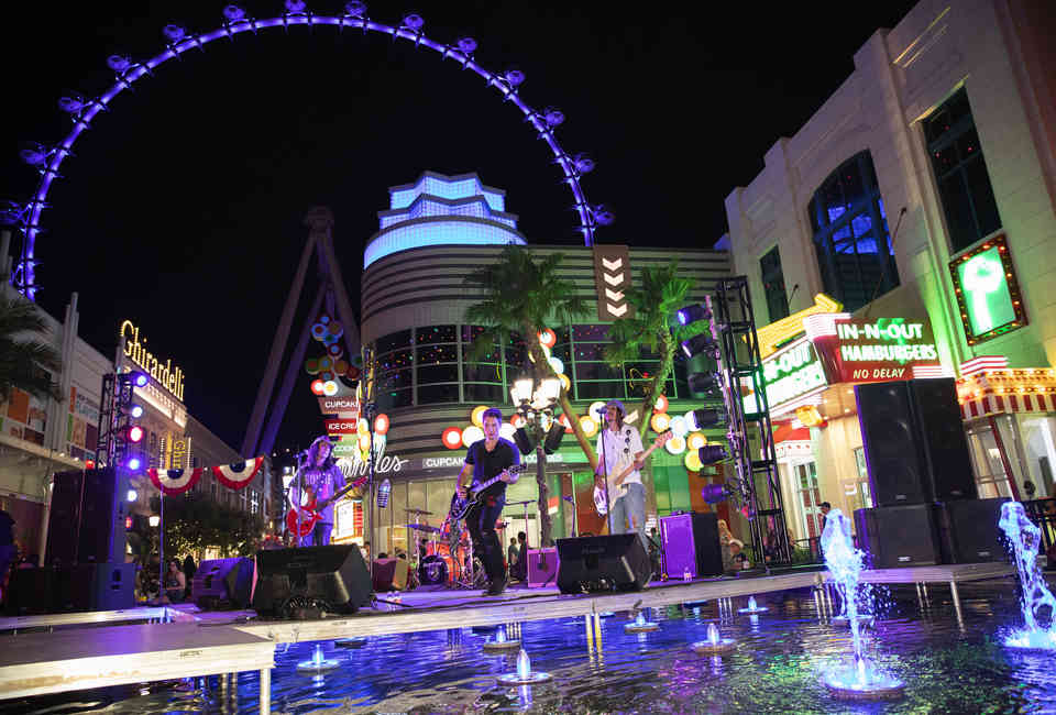 What's New in Las Vegas 2019: Changes to the Las Vegas Strip