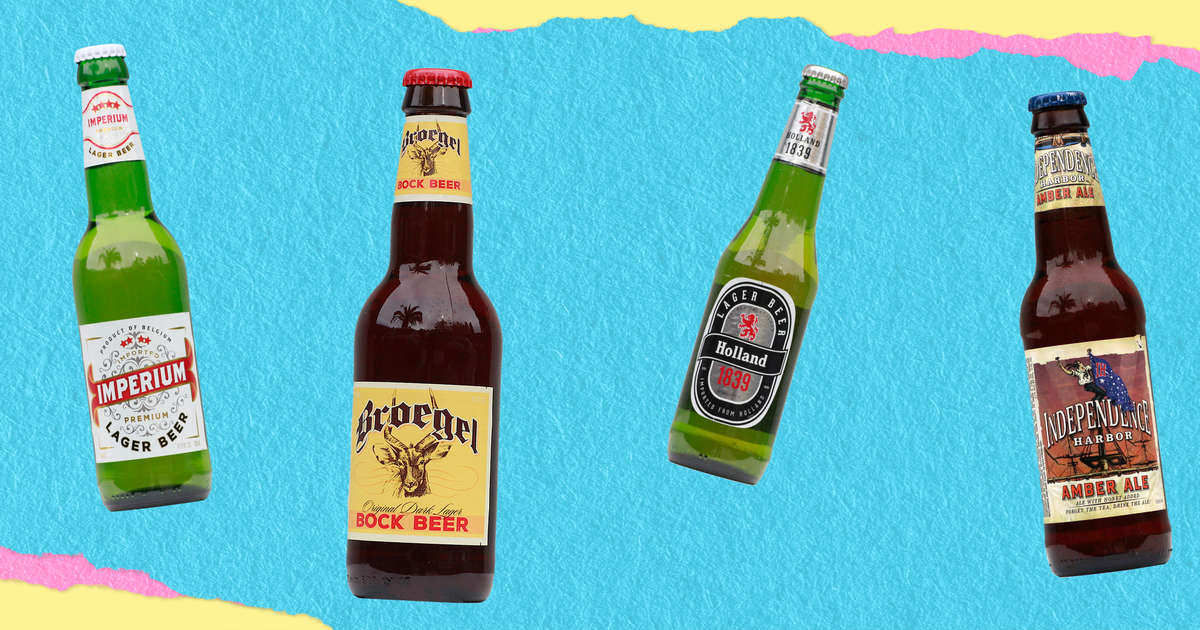 Every Aldi Beer, Ranked by a Certified Cicerone