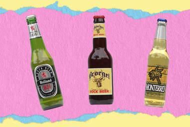 Aldi beer