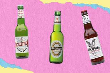 Aldi beers