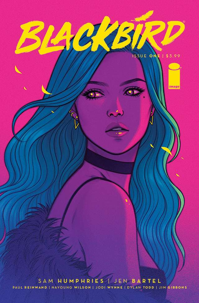 Best Comic Books and Graphic Novels of 2018 - Thrillist