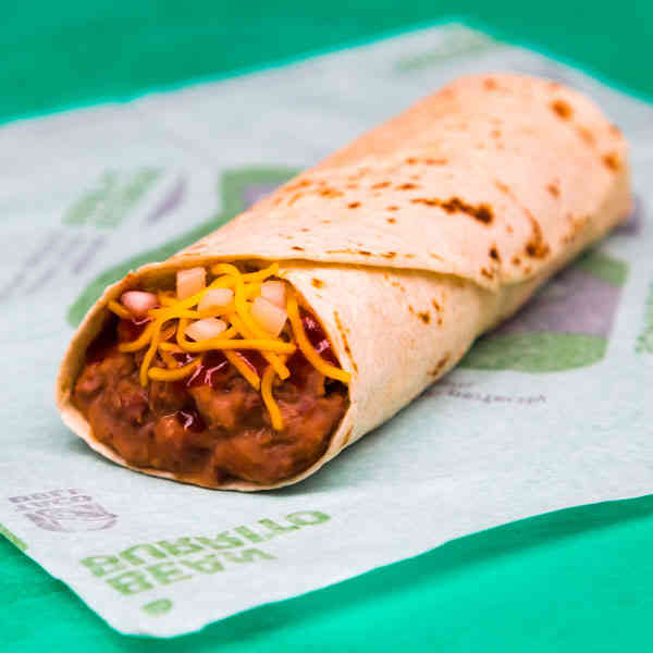 Healthiest Taco Bell Options: How to Eat Healthy Off the Taco Bell