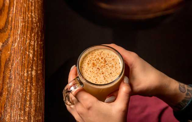 The Best Hot Cocktails in NYC This Winter