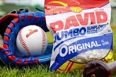 bag of Sunflower Seeds david jumbo original ranch keto snacks sunfowers seed