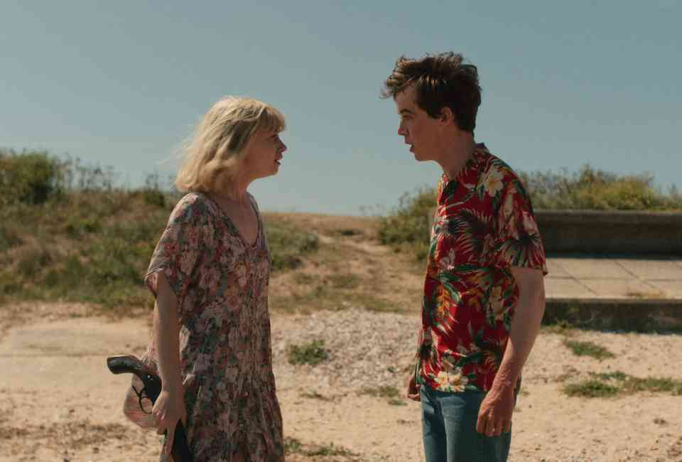 The End of the F***ing World Season 2: Release Date, Cast & What We