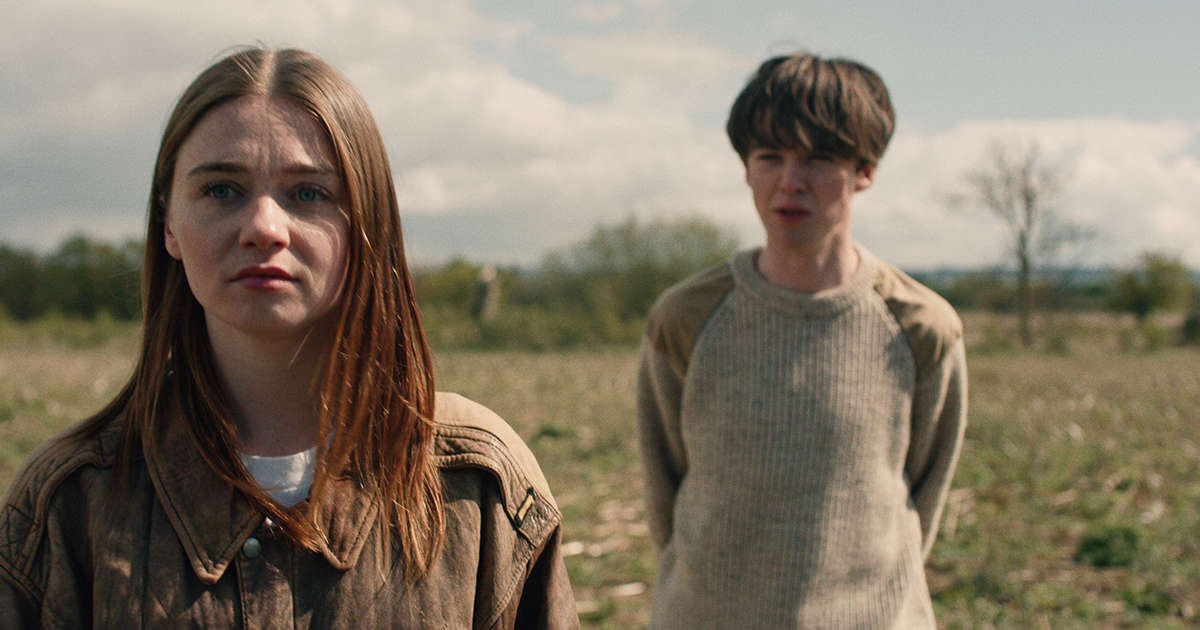 The End of the F***ing World Season 2: Release Date, Cast