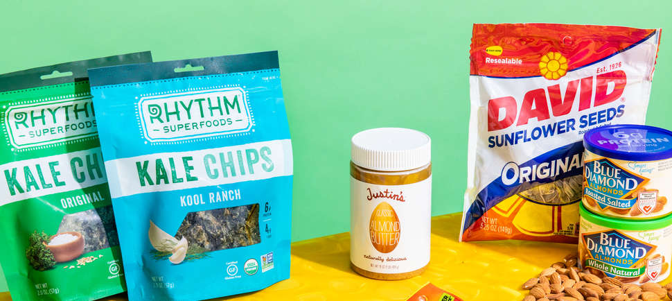 12 Keto-Friendly Snacks That Taste Great