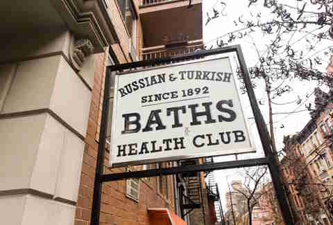 russian turkish baths east village