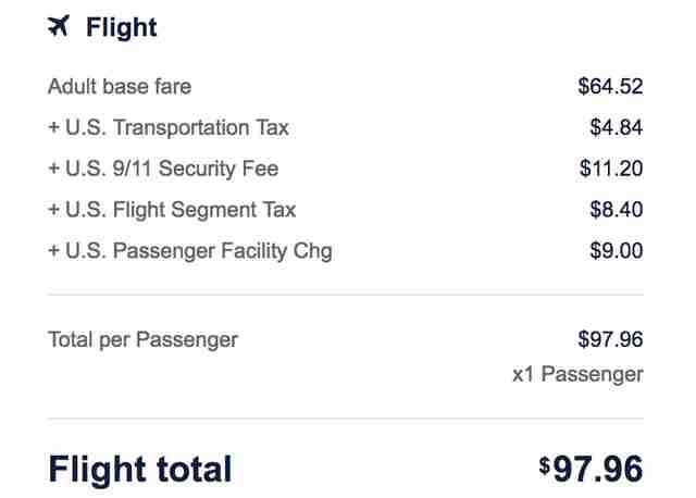 cheap flight deal 2019