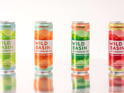 wild basin cans