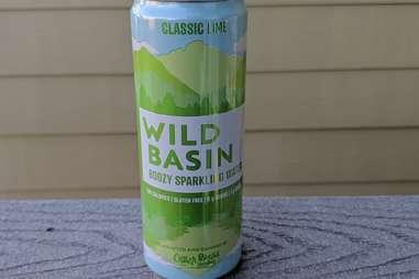 Classic Lime Wild Basin