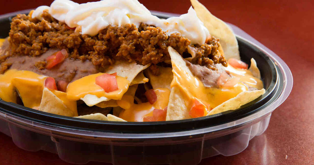 Taco Bell Made a Nacho Cheese-Dispensing Billboard, so Ads Are Good Now