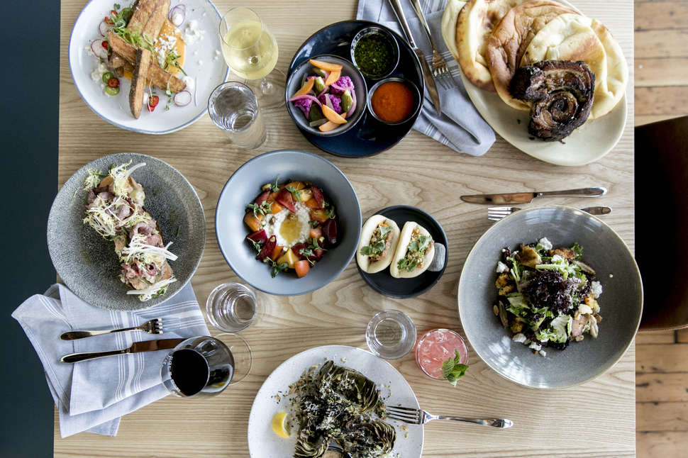 Best Restaurants In Seattle Coolest Hottest Newest Places To Eat