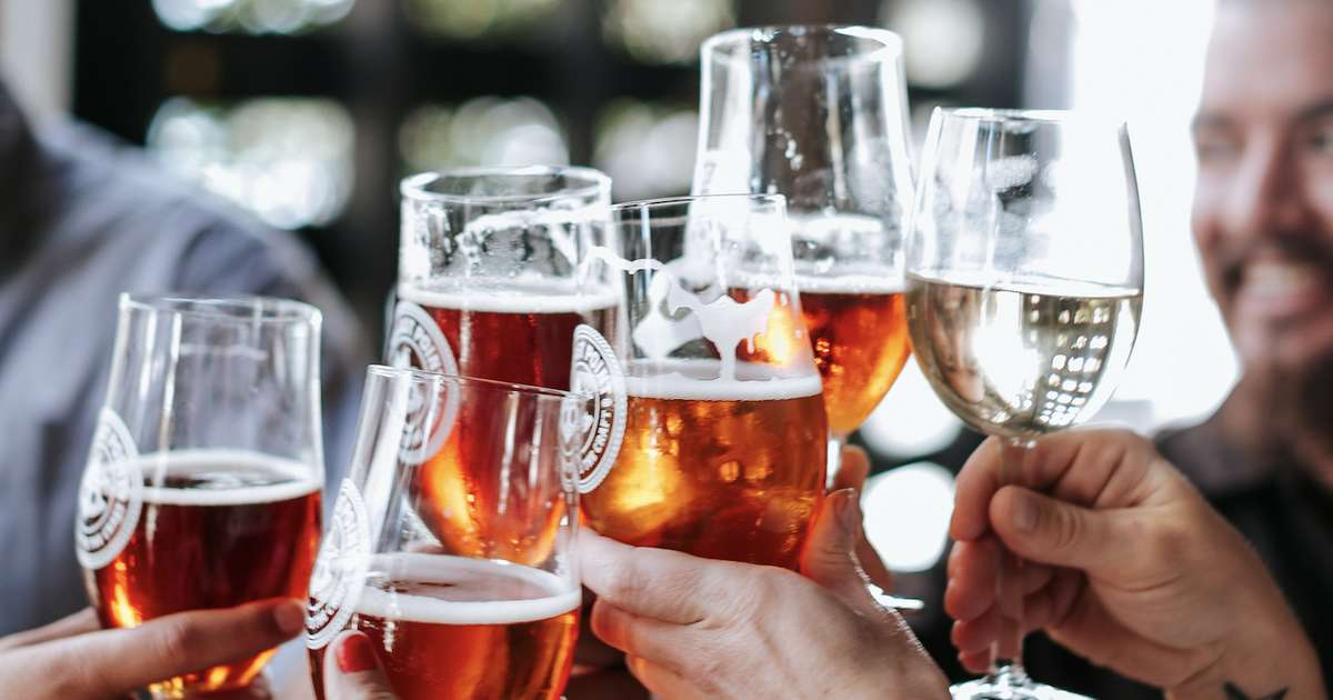 Disneyland Is Finally Opening Its First-Ever Brewery