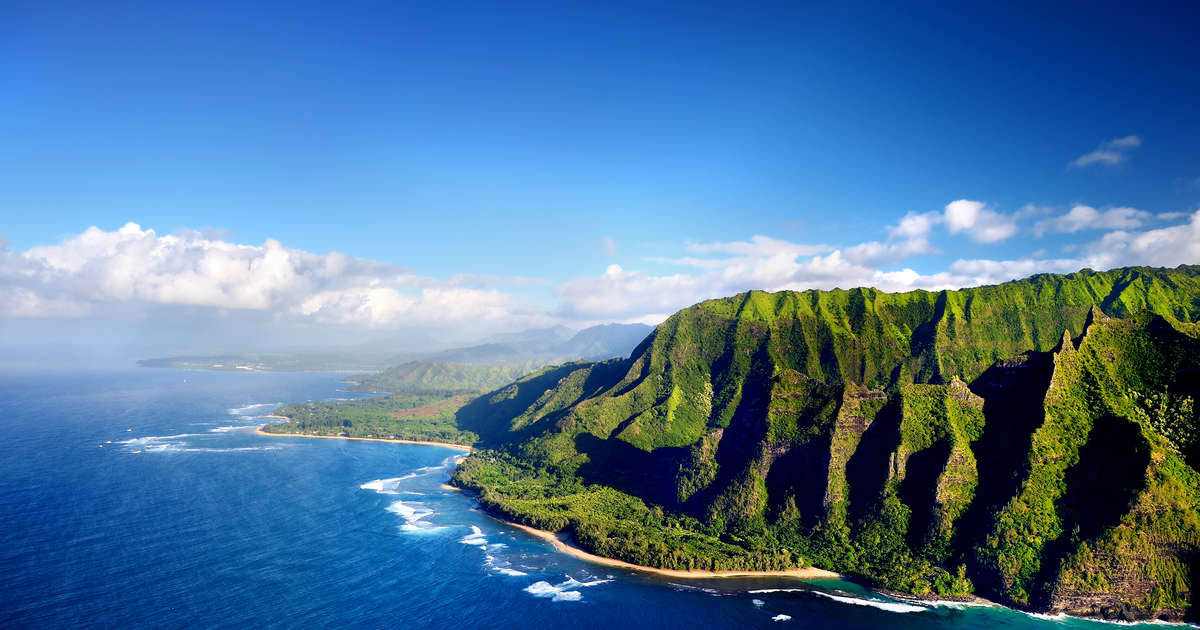 Sun Country Airlines Adds New Routes and Cheap Flights to Hawaii - Thrillist