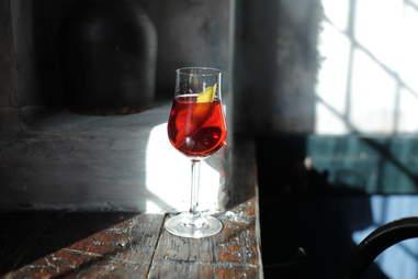 June Bar
