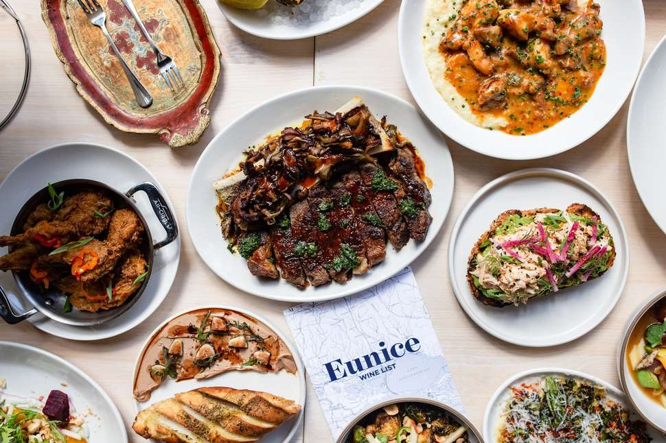 Eunice Restaurant