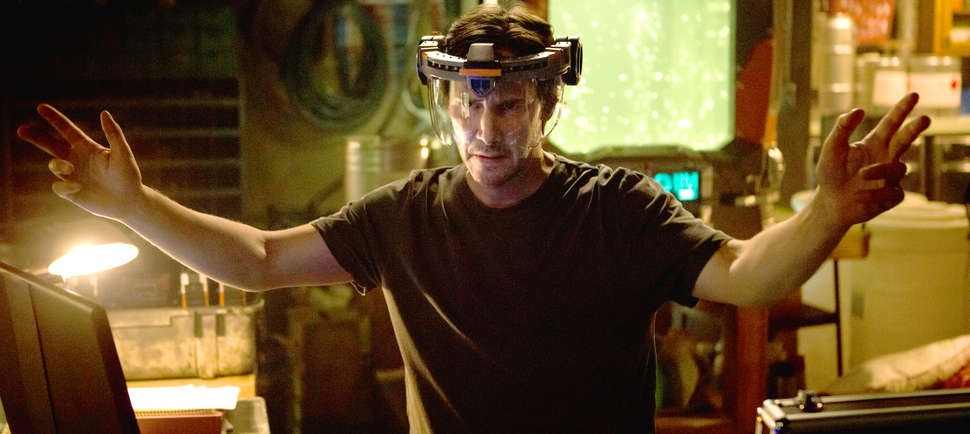 Keanu Reeves' Sci-Fi Thriller 'Replicas' Is the Biggest Box-Office Flop of His Career