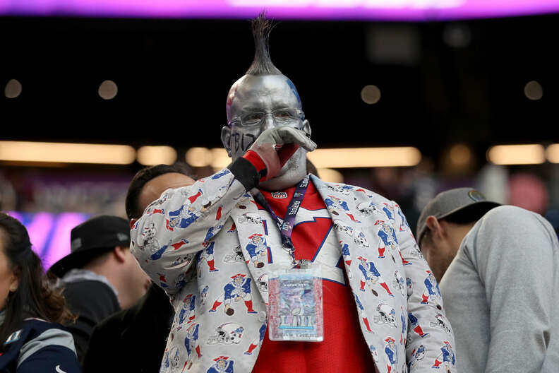 annoying new england patriots fans