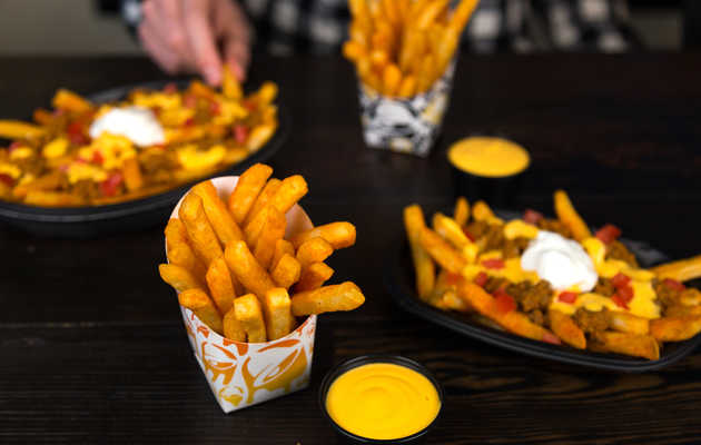 Hallelujah: Taco Bell Nacho Fries Are Finally Coming Back