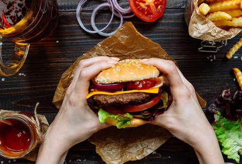 Free Food Deals For Furloughed Government Employees During The