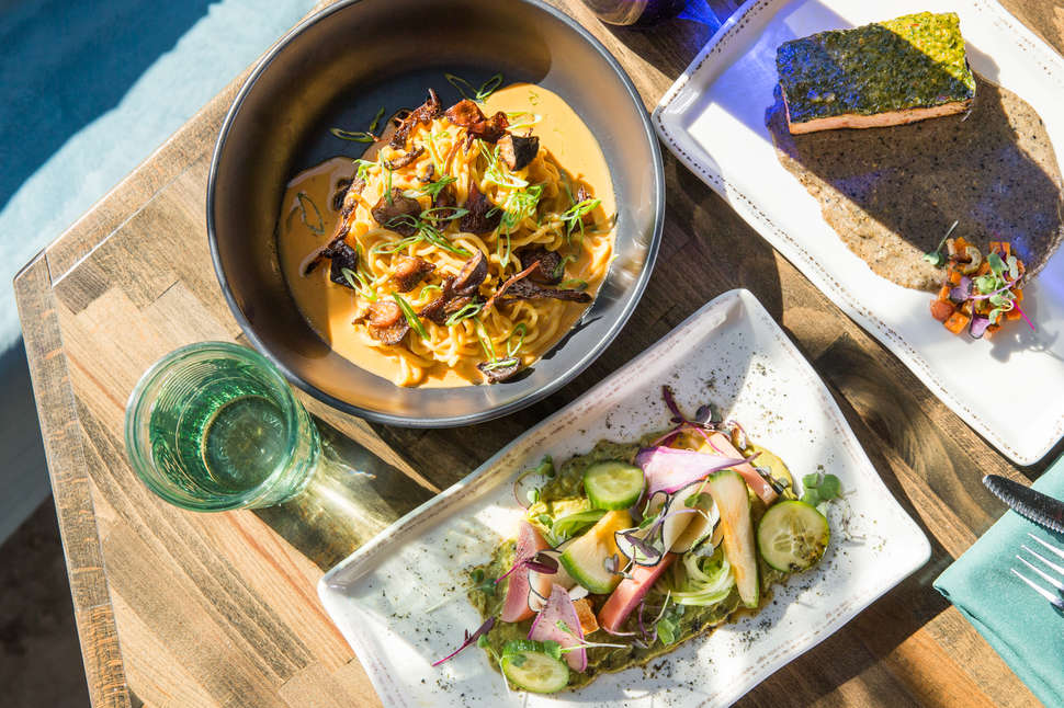 Best Vegetarian And Vegan Restaurants In America Right Now