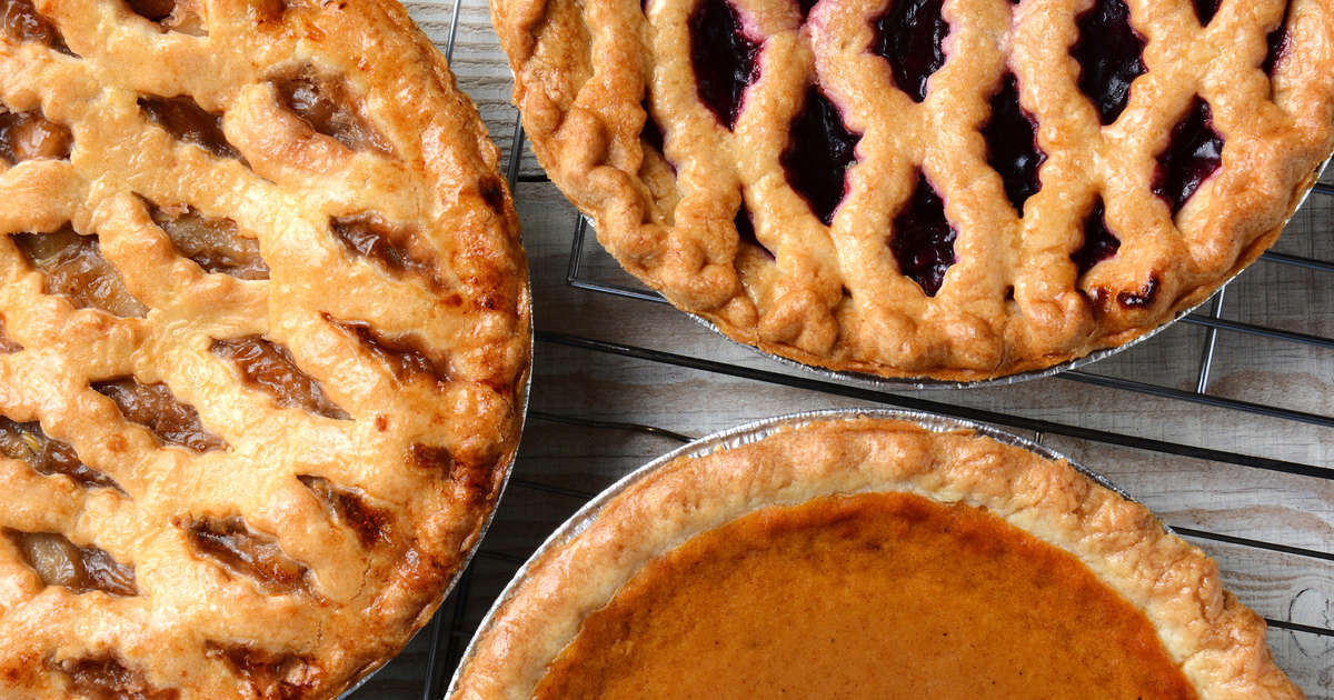 Everywhere You Can Get Free Pie and Pizza for National Pie Day