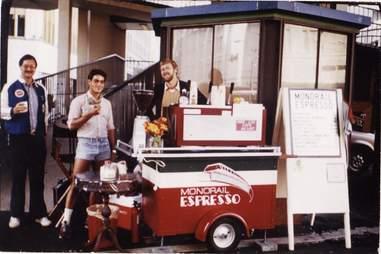 Monorail Espresso