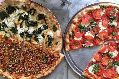 Joe's Pizza hollywood