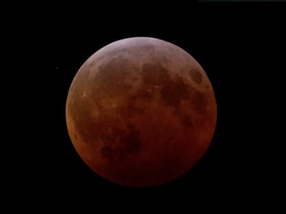 eclipse meteor