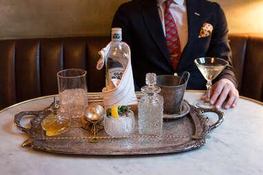 old king cole martini maison premiere