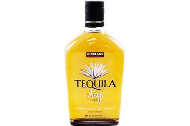 Kirkland tequila bottle anejo costco