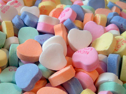 best Valentine's Day candy