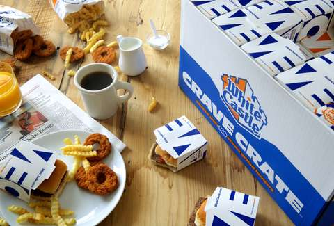 White Castle Offers Free Food To Furloughed Workers Thrillist